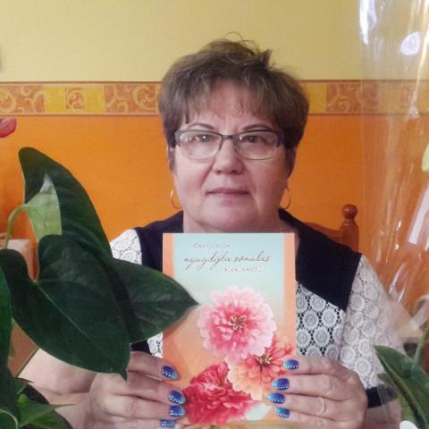 Gabriella, 60 éves társkereső nő - Mándok