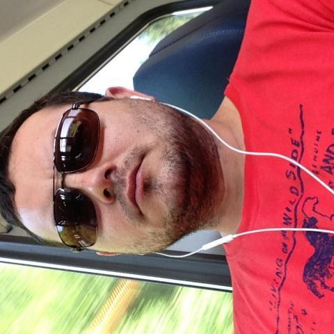 Ferenc, 43 éves társkereső férfi - Gádoros