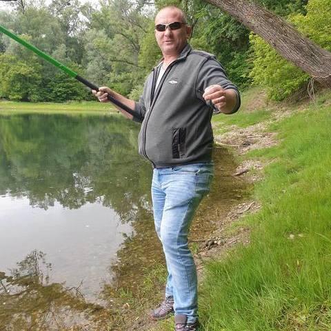 Attila, 43 éves társkereső férfi - Bécs