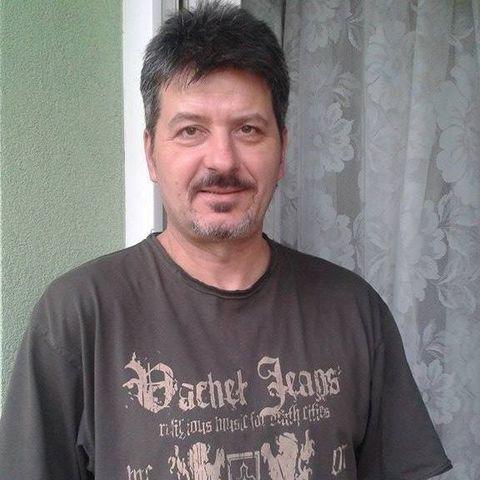 tibor, 53 éves társkereső férfi - Szeged
