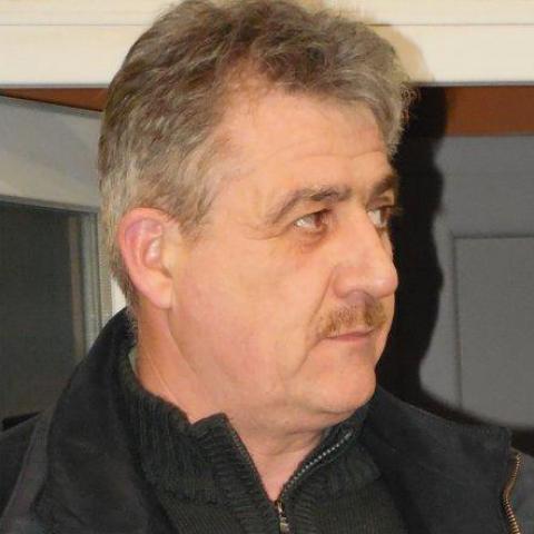 Sanyi, 58 éves társkereső férfi - Salgótarján