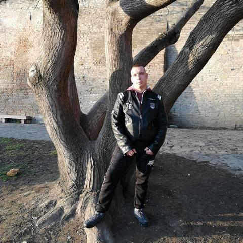 Zsolti, 31 éves társkereső férfi - Nyírgyulaj