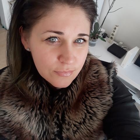 Anikó, 36 éves társkereső nő - Miskolc