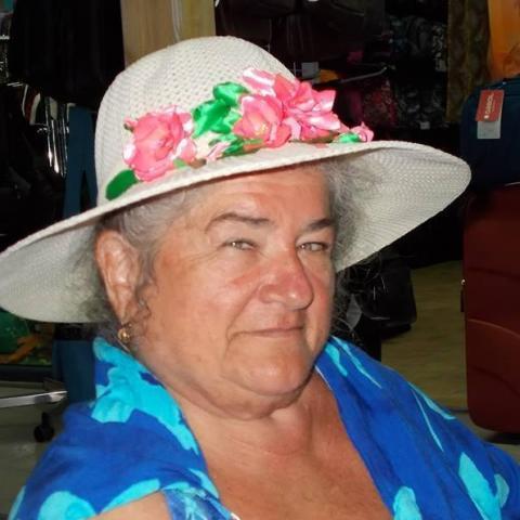 Éva, 78 éves társkereső nő - Balatonlelle