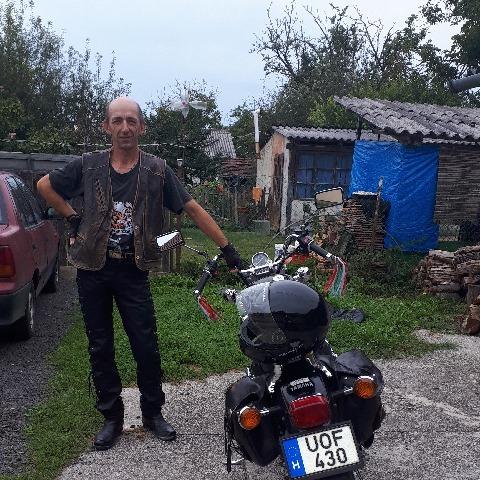 Ferenc, 45 éves társkereső férfi - Rédics