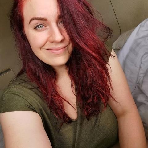 Hanna, 25 éves társkereső nő - Miskolc