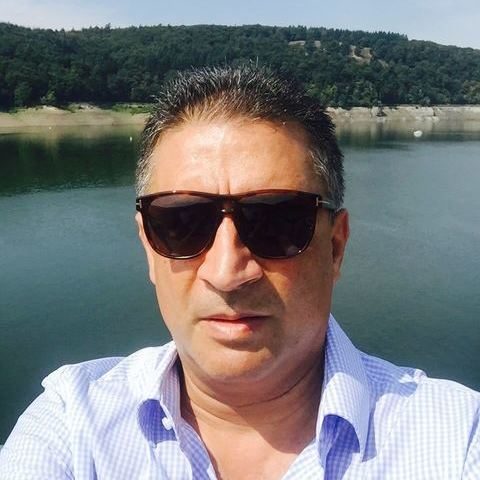 Stefan, 47 éves társkereső férfi - Bad Homburg