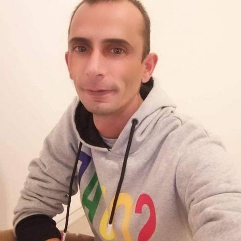 Tamas, 35 éves társkereső férfi - Miskolc