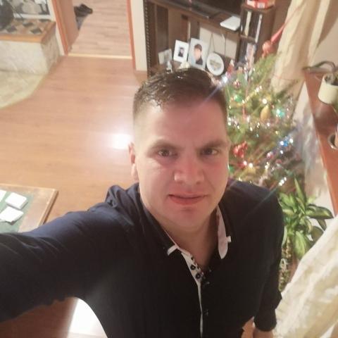 István , 34 éves társkereső férfi - Pilisvörösvár