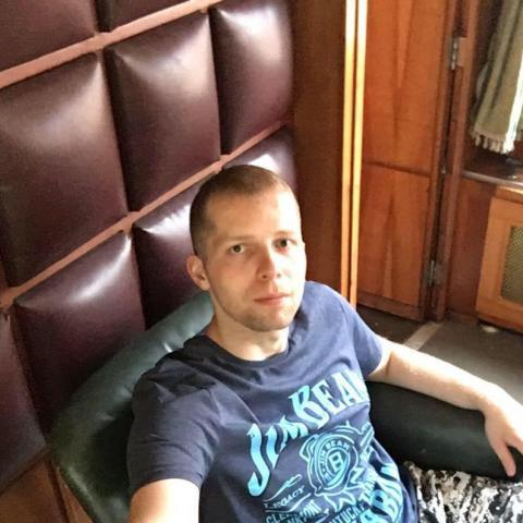 Dániel, 29 éves társkereső férfi - Salgótarján