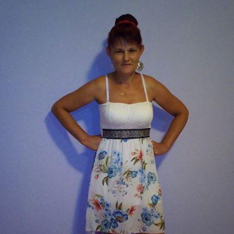 Katalin, 52 éves társkereső nő - Cegléd