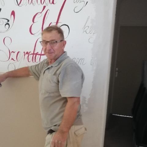 Ambrus, 59 éves társkereső férfi - Kecskemét