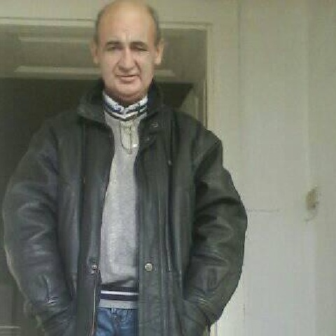 Csaba, 52 éves társkereső férfi - Bükkösd
