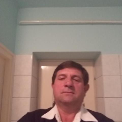 Csaba, 52 éves társkereső férfi - Szarvasgede