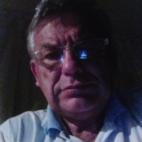 Sándor, 65 éves társkereső férfi - Salgótarján