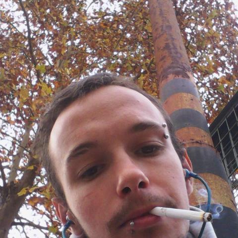 Peti, 23 éves társkereső férfi - Mezőcsokonya