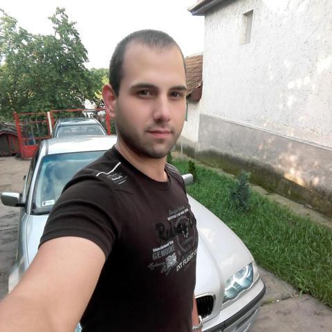 Péter, 25 éves társkereső férfi - Bükkábrány