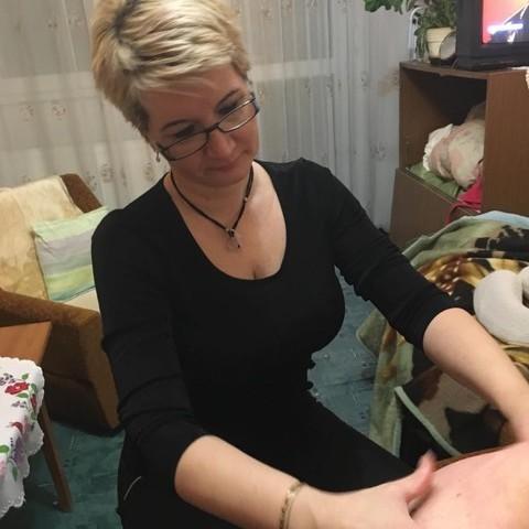 Rebeka, 47 éves társkereső nő - Miskolc