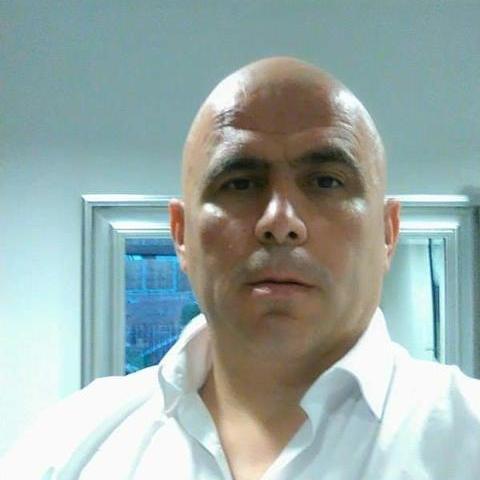 Ferenc, 46 éves társkereső férfi - London