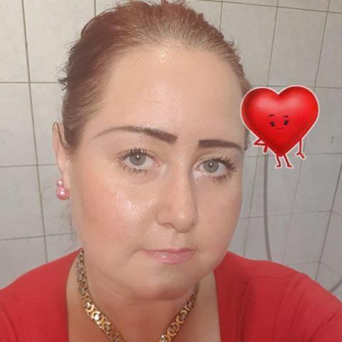 Zsuzsanna, 39 éves társkereső nő - Zalaszentmihály