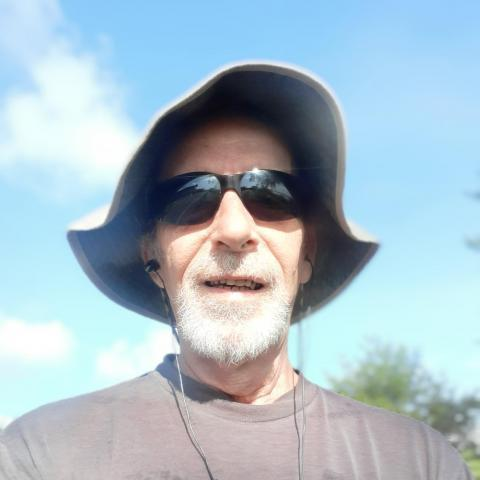 Jean, 68 éves társkereső férfi - Lakeland