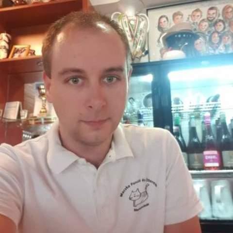 Laci, 34 éves társkereső férfi - Martonvásár