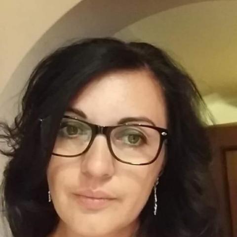 Angéla, 38 éves társkereső nő - Eger