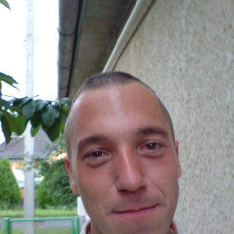 Zsolt, 38 éves társkereső férfi - Fadd