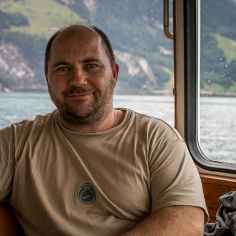 Zoltán, 43 éves társkereső férfi - Paks