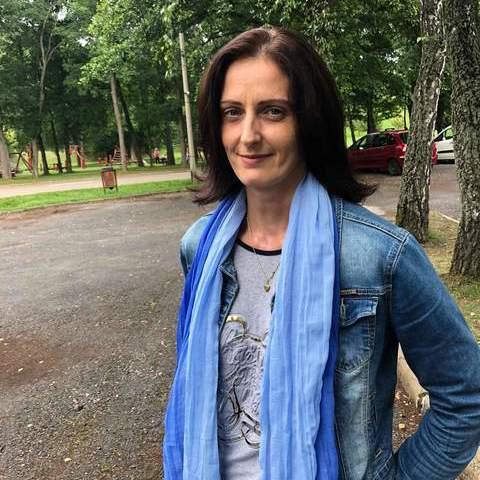 Ágnes, 38 éves társkereső nő - Szendrő