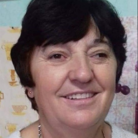 Eszter, 60 éves társkereső nő - Vésztő