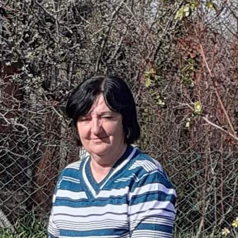 Eszter, 61 éves társkereső nő - Vésztő