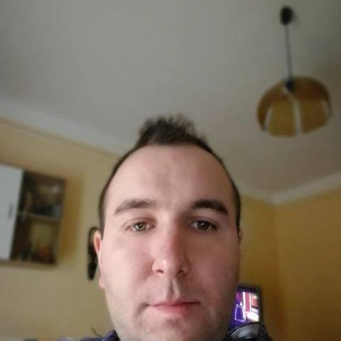 Tamás, 33 éves társkereső férfi - Salgótarján