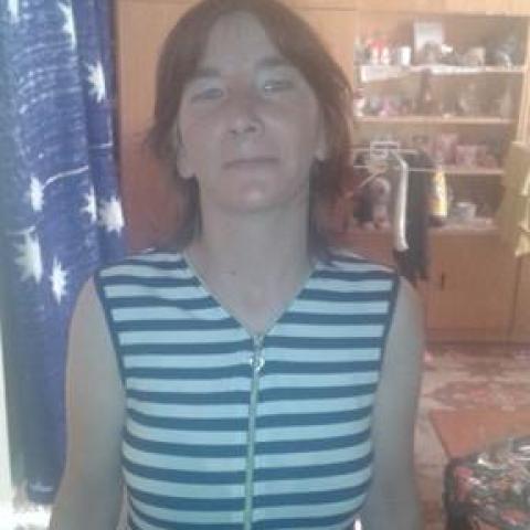 Gizella, 40 éves társkereső nő - Kazincbarcika