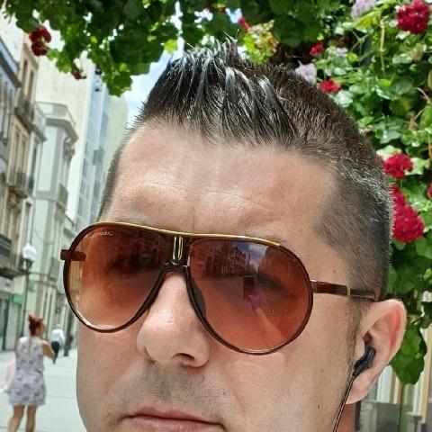 Roland, 39 éves társkereső férfi - Las Palmas de Gran Canaria