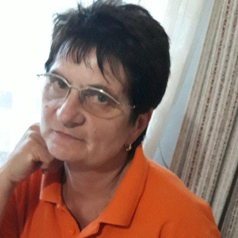 Irén, 62 éves társkereső nő - Császár