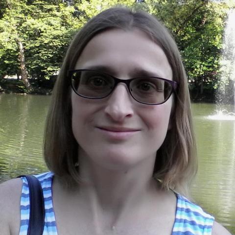 Emese, 40 éves társkereső nő - Miskolc