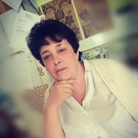 Olga, 51 éves társkereső nő - Sárospatak