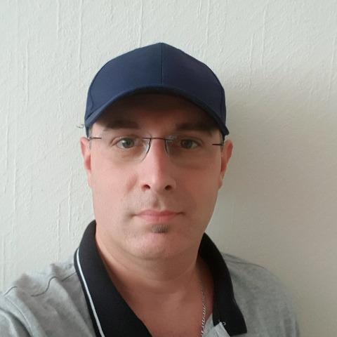 Attila, 40 éves társkereső férfi - Érd