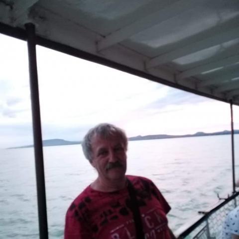 András, 56 éves társkereső férfi - Debrecen