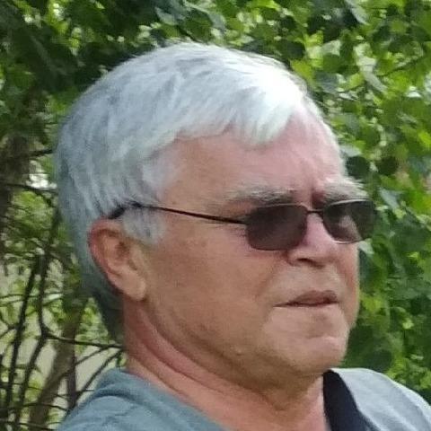 Ottó, 63 éves társkereső férfi - Göd