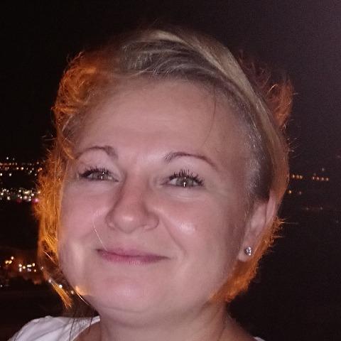 Andi, 41 éves társkereső nő - Sándorfalva