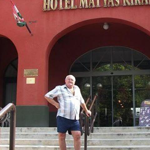 Bandi, 70 éves társkereső férfi - Alsózsolca