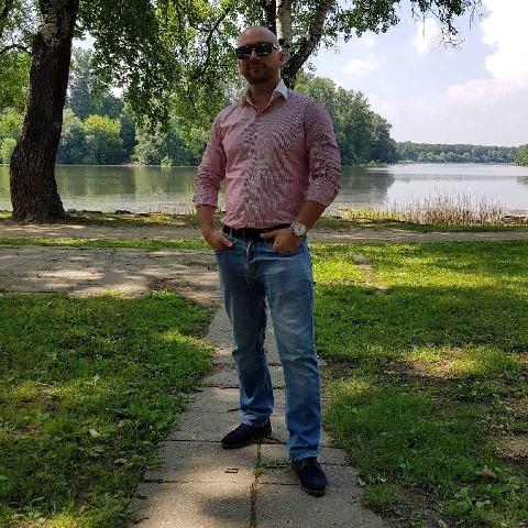 Tamás, 35 éves társkereső férfi - Hódmezővásárhely
