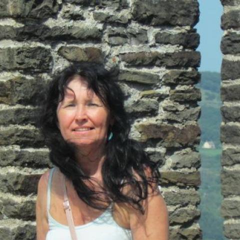 Ági, 55 éves társkereső nő - Nyíregyháza