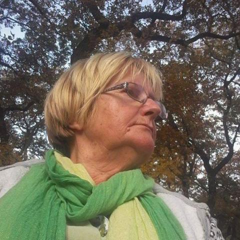 Katalin, 64 éves társkereső nő - Fonyód