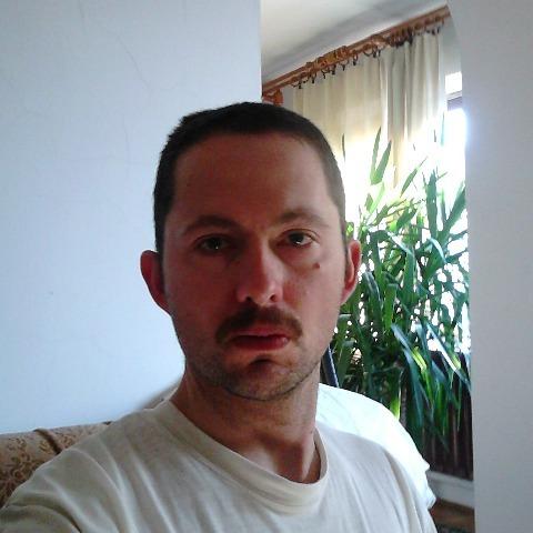 ferenc, 41 éves társkereső férfi - Szentes