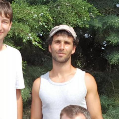 Bence, 35 éves társkereső férfi - Zalaegerszeg