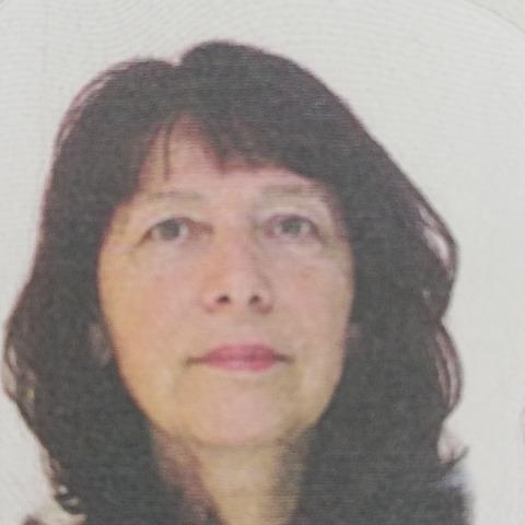 Enikö , 55 éves társkereső nő - Trollhattan