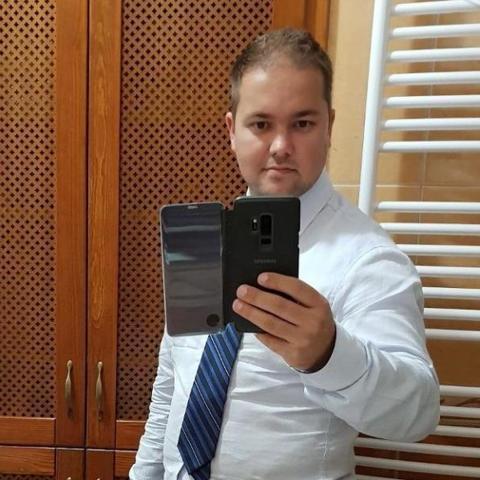 Norbi, 32 éves társkereső férfi - Szekszárd